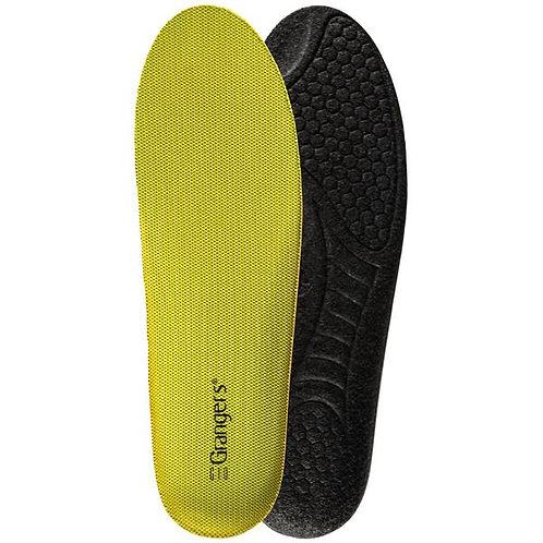 G10 Memory + Insoles