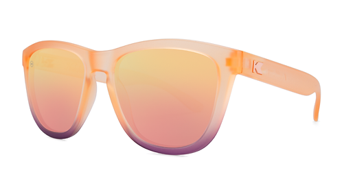 Knockaround Premiums Rose Quartz fade / Rose