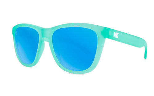 Knockaround Premiums Frosted rubber mint / Aqua