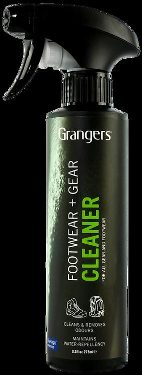 Grangers Footwear & Gear Cleaner