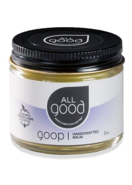 All Good Goop!