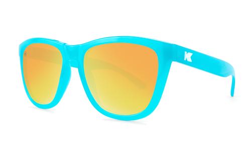 Knockaround Premiums Pool Blue / Sunset