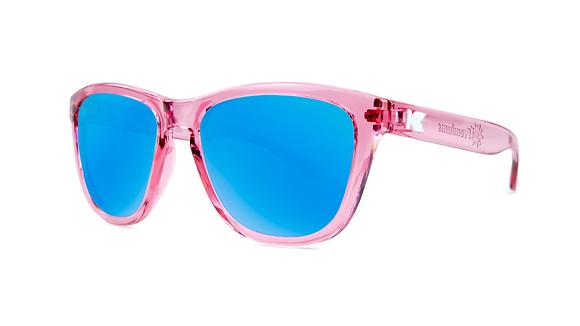 Kids Premiums Glossy Pink / Aqua
