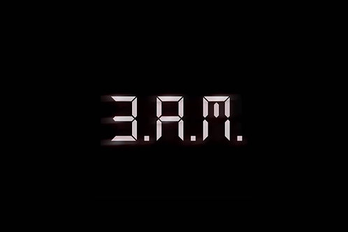 Three AM (License Only)