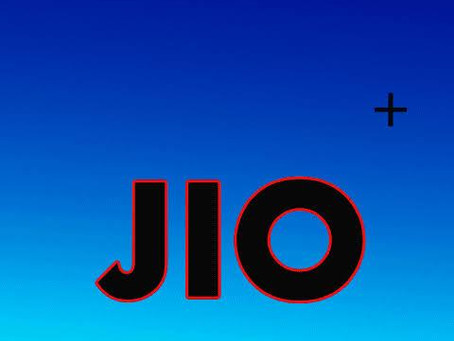 Jio- A tech giant in the making?