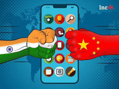 Chinese Apps Ban: How Effective?