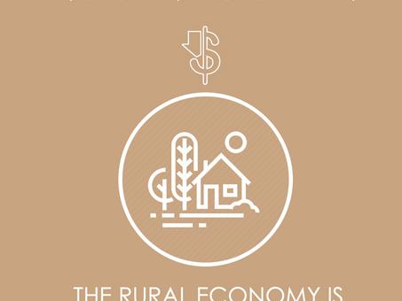 The Rural Economy is India's Lifeline