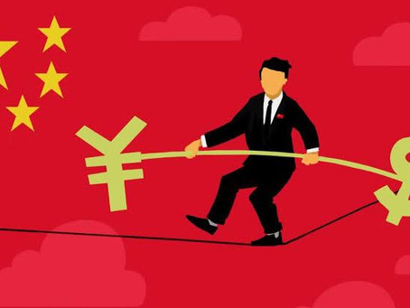 China's Market Stature: Muffled or Mislaid?