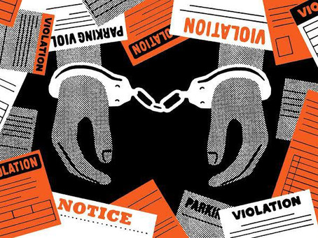 Criminalising Poverty