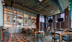 Mobiliario para Restaurante