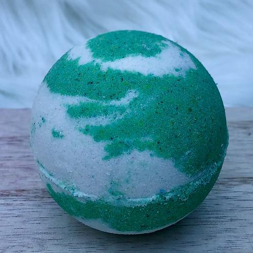Green Apple Crisp