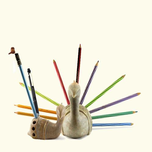 Peackoo & Cheakoo Pencil Stand