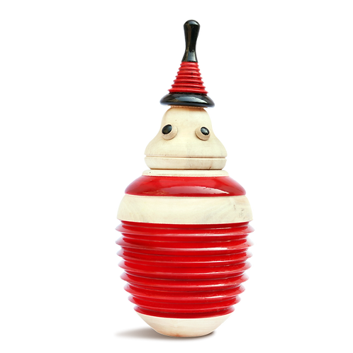Chimpu Multiple Storage Pot