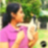 CHHAPAK INTERN DIARIES 🎨__Nishi Bhorani