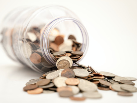 5 TIPS TO CREATING A BUDGET YOU WILL ACTUALLY ENJOY USING