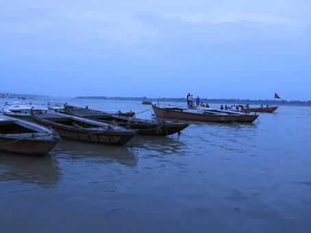 Banaras : The Beginning