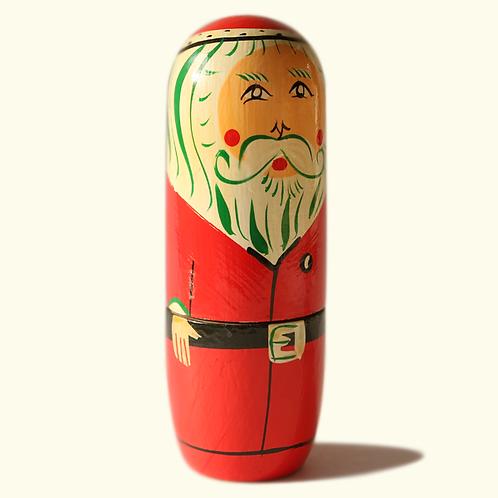 Santa (Set of 5)