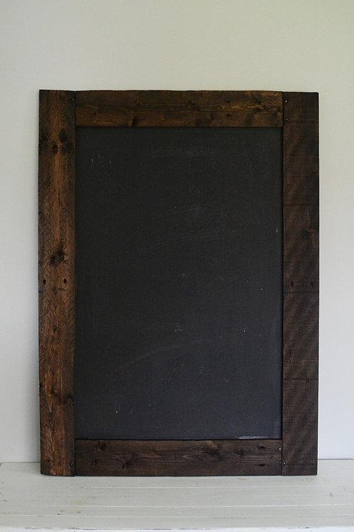 Brown Chalkboard