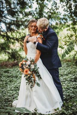 Catrina Scott Photography Bridal Portrai