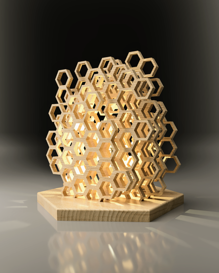tanko_designs_lampe_bois_ruche