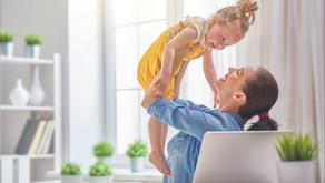 Spagat zwischen Beruf und Familie