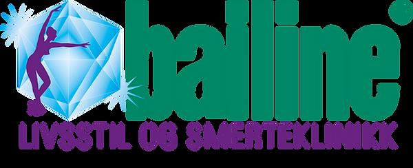 Bailine LOGO LIVSSTIL OG SLANKEKLINIKK.p
