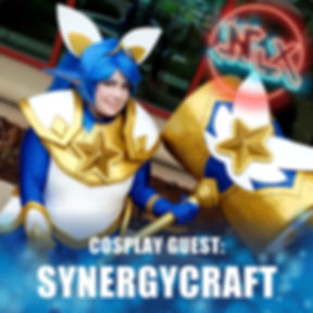 SynergyCraft (NLX Guest)