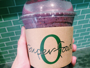 MR MUSCLES is our Original Protein Smoothie !