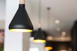 O Superfood lighting