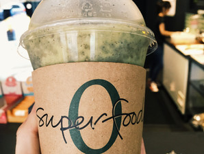 For the most Satisfying Superfood Smoothie, you can't go past our TROPIC THUNDER
