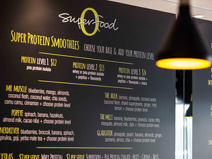 The O Superfood Store