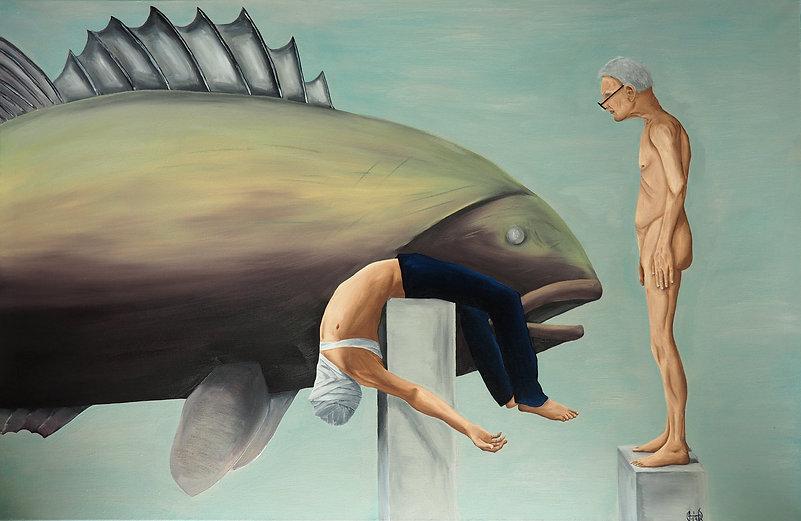 Queer Art, Surrealismus