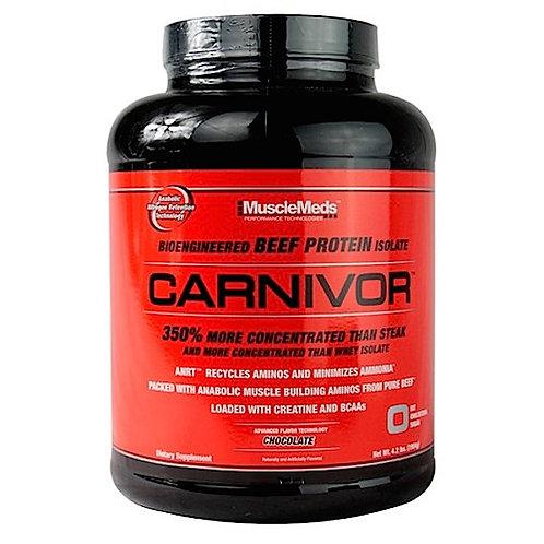 Carnivor | MuscleMeds | 56 Servicios