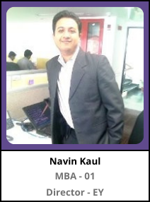 Navin Kaul