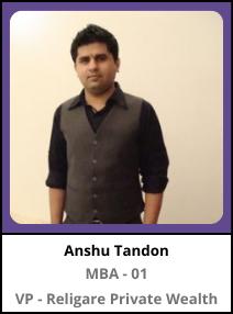 Anshu Tandon