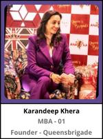 Karandeep Khera