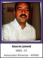 Gaurav Jaswal