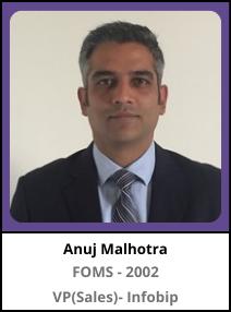Anuj Malhotra