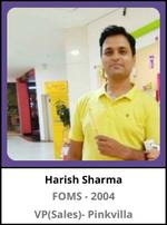 Harish Sharma