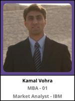 Kamal Vohra