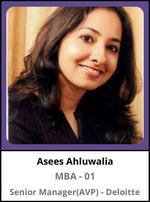 Asees Ahluwalia