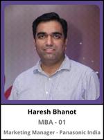 Haresh Bhanot