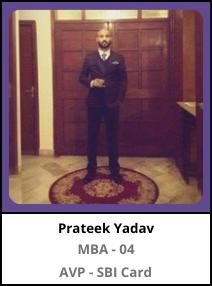 Prateek Yadav