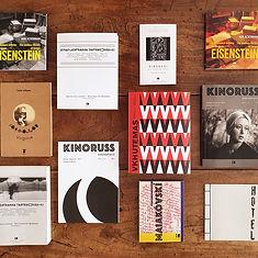 Kinoruss Edições e Cultura