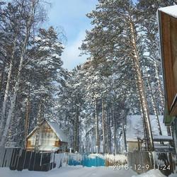 #панорамабайкал #байкал_Максимиха зимой.