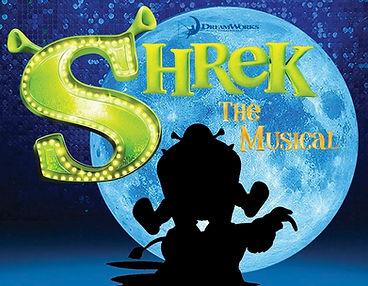 Shrek - Production team announcement