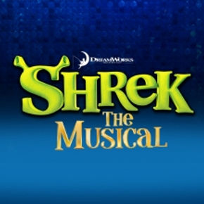 Shrek the musical - NEW DATES - 20th to 23rd October 2021