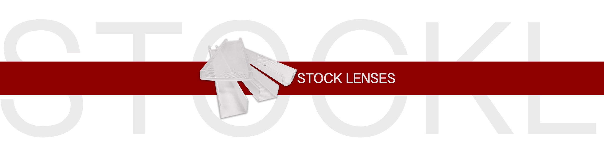 STOCK LENSES BANNER
