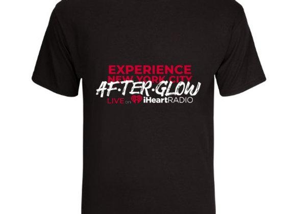 Black Tagless® Short Sleeve T-Shirt