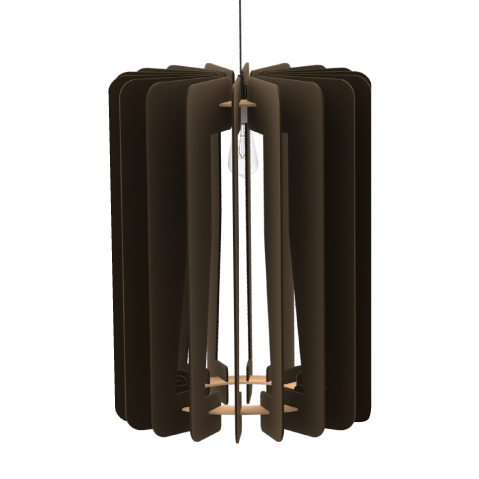 Cylindrus 600 Pendant light